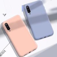 BSN iPhone 6-XS Max 液态硅胶手机壳 *3件