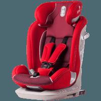 kiwy 艾莉系列 isofix 兒童安全座椅 9個月-12歲可用