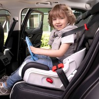 70迈 Midrive S01 儿童安全座椅 3~12岁