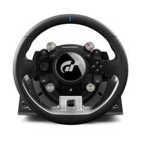 圖馬思特(THRUSTMASTER)T-GT 定制版力反饋賽車模擬駕駛游戲方向盤