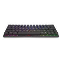 酷冷至尊 SK621機械鍵盤 電腦游戲鍵盤 Cherry矮軸支持藍牙連接