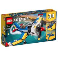 黑卡会员 : LEGO 乐高 Creator 创意百变系列 31094 竞技飞机