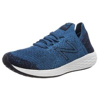 中亚Prime会员、限尺码:new balance Fresh Foam Cruz V2 Sock 男士运动鞋