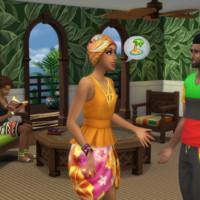 《The Sims 4(模拟人生4)》PC数字版游戏