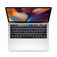 Apple 苹果 2018款 MacBook Pro 13.3英寸笔记本电脑(i5、8GB、512GB、Touch Bar)