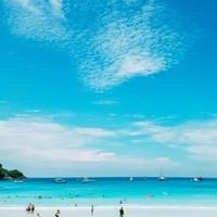 亲子游 : 普吉岛邦涛海滩太阳之翼酒店 4晚连住+2大2小早餐+晚餐+芭东海滩接驳