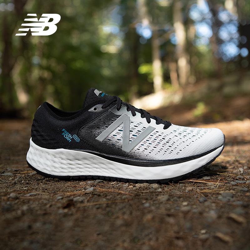New Balance 1080系列 男款跑鞋