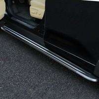 卡布倫 智享款SUV側踏板