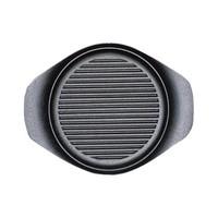 88VIP:柳宗理 南部铁器铁煎锅 无盖 22cm *2件