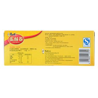 康师傅蛋酥卷芝麻108g(新老包装随机发送)