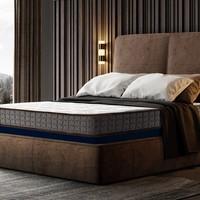 Serta 舒达 乳胶弹簧床垫 路易斯A款 1.5*2.0m
