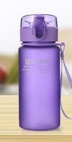 powcan 保康 塑料水杯 400ml *3件