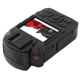 飞利浦(PHILIPS)VTR8200 执法取证 便携音视频 执法记录仪 1296P高清红外广角夜视摄像机 录音 拍照一体机