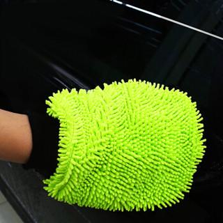 龟牌(Turtle Wax)TW-173 龟牌雪尼尔洗车熊掌 汽车用品