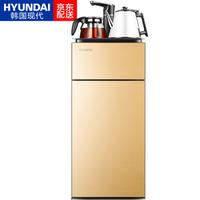 韩国现代(HYUNDAI)立式饮水机温热冷热型茶吧机 BL-W-3 温热型