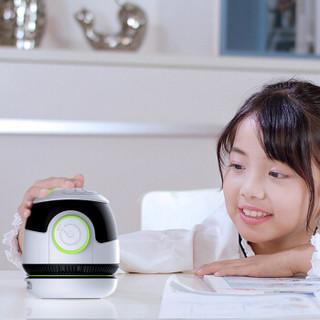 小帅机器人 第六代智能机器人儿童早教学习国学教育同步教材教育陪伴机器人