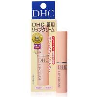 DHC 蝶翠诗 橄榄护唇膏 1.5g *3件