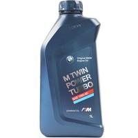 宝马 原厂机油 全合成机油 M TwinPower Turbo 10W-60 A3/B4 SN 1L *3件