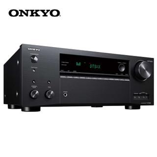 ONKYO 安桥 TX-NR686 7.2声道 功放