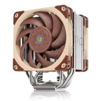 NOCTUA 猫头鹰 NH-U12A CPU散热器(升级7热管)
