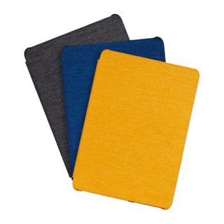 Kindle Paperwhite纺织材料保护套(适用于Kindle Paperwhite 2018版)-靛蓝