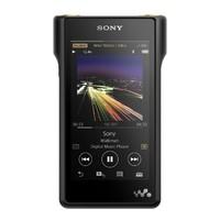 历史低价:SONY 索尼 NW-WM1A 128GB 无损音乐播放器