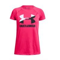 Under Armour 安德玛 UA女童运动训练短袖T恤