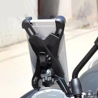 MOTOWOLF MS2812 摩托車/電瓶車手機支架