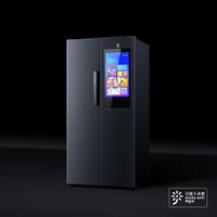 VIOMI 云米 21FACE BCD-428WMLA 对开门冰箱