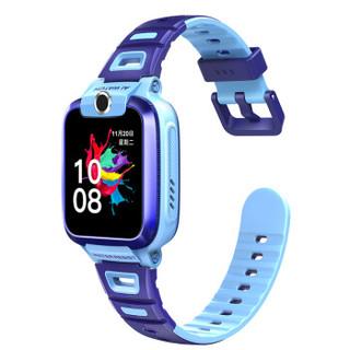 小寻Mibro AI学习手表Y1 小米生态链 4G儿童电话手表GPS定位 学生儿童定位手表 智能手表手环 男孩女孩 蓝