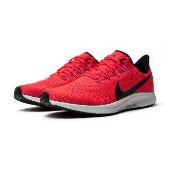 NIKE 耐克 AIR ZOOM PEGASUS 36 男子跑鞋