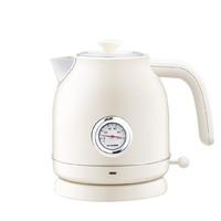 有券的上:圈厨 QS-1701 1.7升 电水壶 不带温度表