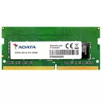 ADATA 威刚 万紫千红 DDR4 2400频 8GB 笔记本内存条