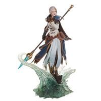 新品發售 : Blizzard 暴雪 魔獸世界 吉安娜·普羅德摩爾 雕像手辦