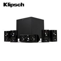 Klipsch 杰士 HDT600 5.1声道家庭影院组合套装