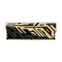 GALAXY 影驰 GamerⅡ PLUS 16GB(8GB*2) DDR4 3600 台式机内存条