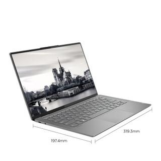 Lenovo 联想 YOGA S940 14英寸笔记本电脑(i7-8565U、16GB、1TB SSD、4K)