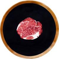 京东PLUS会员、限地区: 神泽 新西兰M5嫩肩牛排 200g
