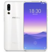 历史低价:MEIZU 魅族 16s 智能手机 6GB+128GB
