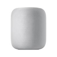 Apple 苹果 HomePod 智能音箱 白色