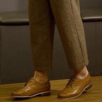 INTERIGHT 女士布洛克鞋 +凑单品