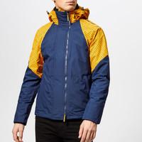 反季特卖 : Superdry 极度干燥 Arctic Intron 男士连帽防风外套