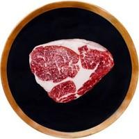 神泽 新西兰M5 安格斯眼肉牛排 200g *3件