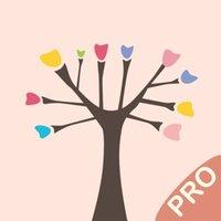 万一有用呢:《画画树专业版》iOS绘画App