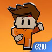 移动端:《The Escapists 2(逃脱者2)》iOS模拟解谜游戏