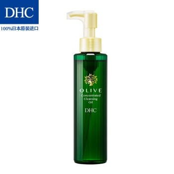 DHC 蝶翠诗 橄榄清萃卸妆油 150ml