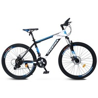 PHOENIX 凤凰 24速 26寸 XJ 山地自行车