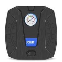 尤利特 便攜式車載充氣泵 12V 指針款