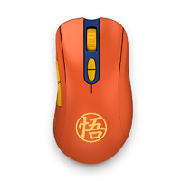 新品发售:Akko 艾酷 RG325 七龙珠 有线游戏鼠标