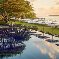 历史低价、超奢酒店 : 暑假、正国庆 泰国苏梅岛瓦纳百丽豪华精选度假酒店